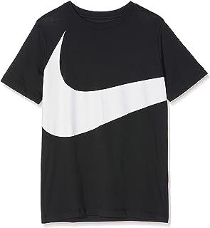 耐克男孩 B NSW T 恤短袖 Hbr Stmt T 恤