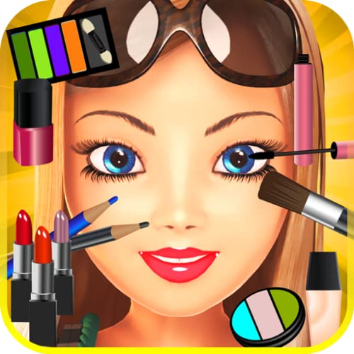 Violetta Make Up Beauty Salon (Free)