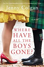 Where Have All the Boys Gone?: A Novel (English Edition)