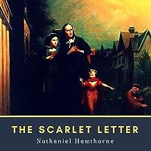 a scarlet letter audiobook
