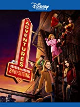 Best movies like the adventures of babysitting Reviews