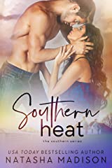 Southern Heat (Southern Series #6) (The Southern Series) Kindle Edition