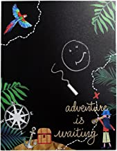 Arthouse Pirates Ahoy Wall Hanging Chalkboard