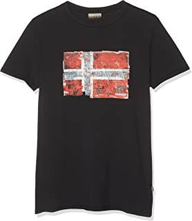 K Seitem Black Camiseta para Niños