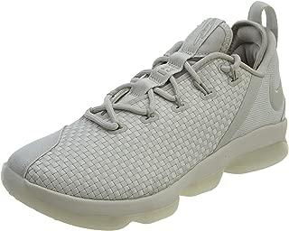 Nike Men's Lebron XIV Low Basketball Shoes 878636 004 Size 9.5