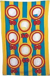 Fun Express - Canvas Bean Bag Toss Game - Toys - Games - Bean Bag Toss - 1 Piece