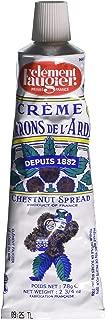 Clement Faugier Creme de Marrons de l'Ardeche Chestnut Spread - Pack of 2