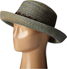 San Diego Hat Company - UBM4451 3 Inch Brim Kettle Brim Sun Hat