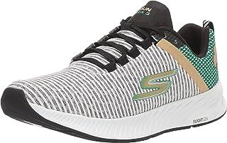 Skechers Performance Go Run Forza 3-Boston Marathon 2019 weiß/grün 10
