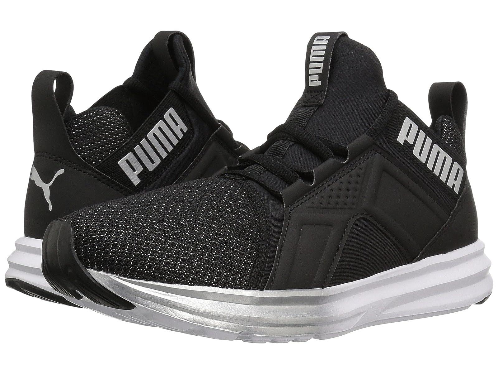 PUMA Enzo MetallicCheap and distinctive eye-catching shoes