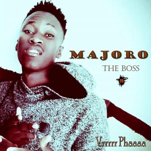 Nkase Gane (feat  Dj Dacks) by Majoro the Boss on Amazon