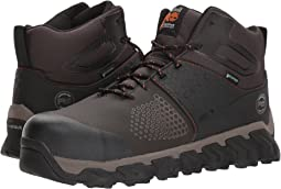 Timberland PRO - Ridgework Composite Safety Toe Waterproof Mid
