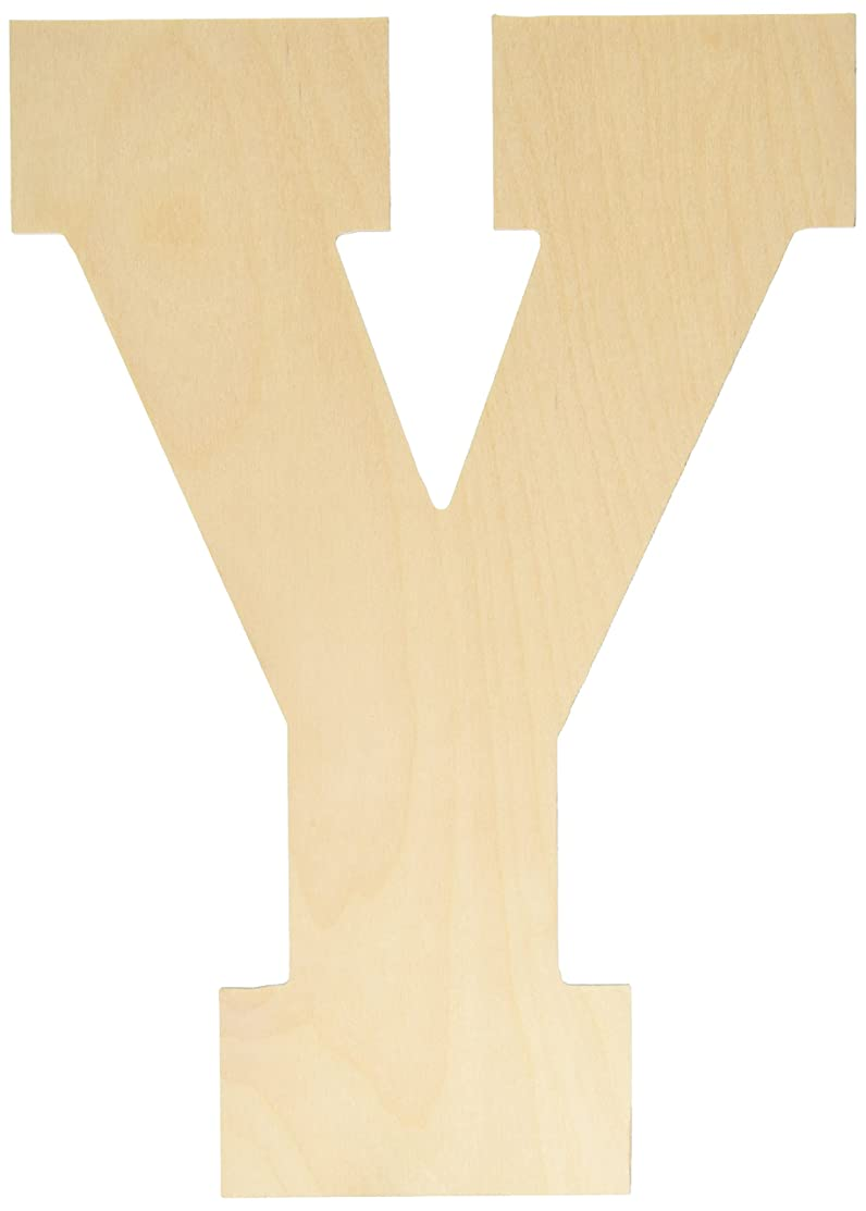 Baltic Birch Collegiate Font Letters & Numbers 13