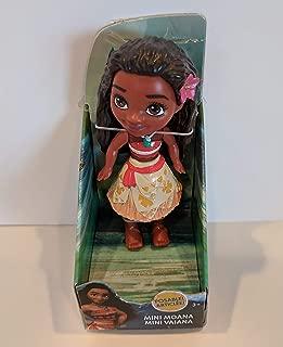 Disney Princess Moana Mini Toddler Doll 3