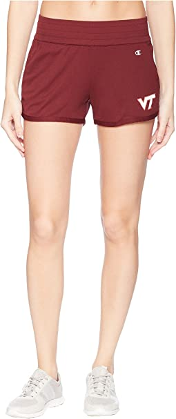 Virginia Tech Hokies Endurance Shorts