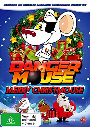 Danger Mouse: Merry Christmouse