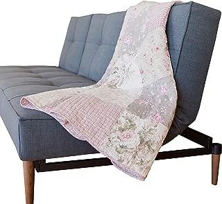 down lap quilt