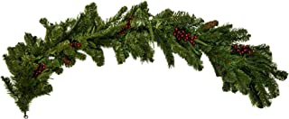 Best christmas garland pine Reviews