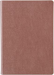 """$26 » Sponsored Ad - 5.8"""" x 8.3"""" A5 Softbound 12 Month Academic Planner (August 2021- July 2022) - Rose Gold. Dated Calendar w/L..."""