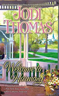 Welcome to Harmony (Rainshadow Series Book 1)