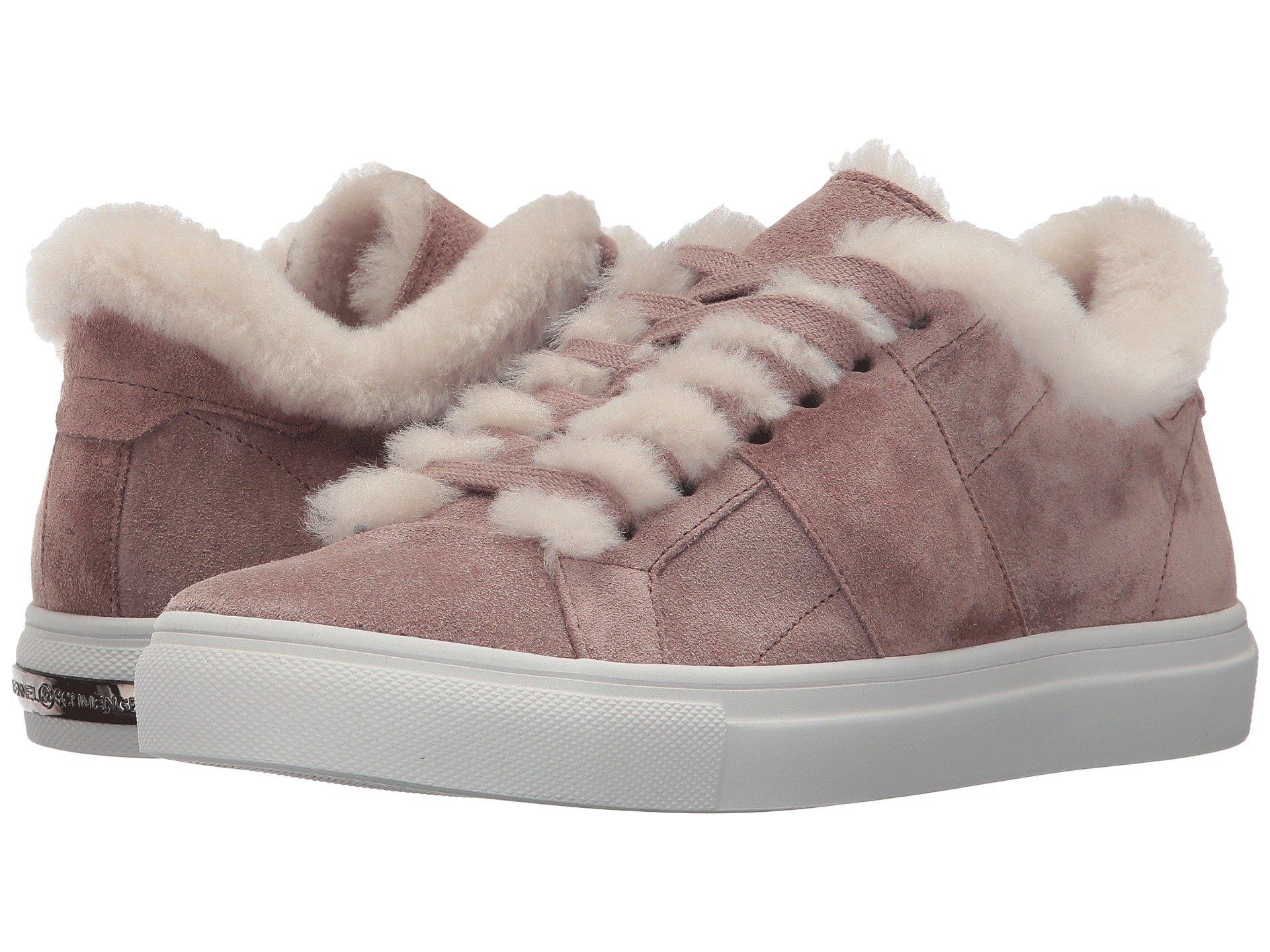 Basket Suede Sneaker