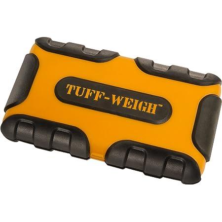 Tuff peser Orange Tuff 1000 Balance Numérique caoutchouc 1 kg x 0.1 G Table Top échelle