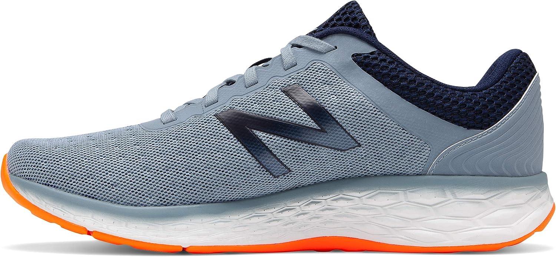 New Balance Men's Fresh Foam Kaymin Shoe Running products Milwaukee Mall world's highest quality popular V1