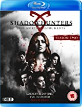shadowhunters dvd