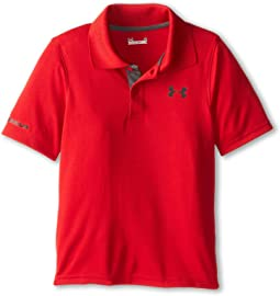 Under Armour Kids Match Play Polo (Little Kids/Big Kids)