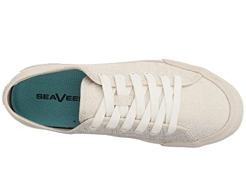 GoldSilver Metallic SeaVees SeaVees Monterey Monterey Sneaker qx0HnXIw