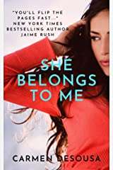 She Belongs to Me (The Southern Collection) Kindle Edition