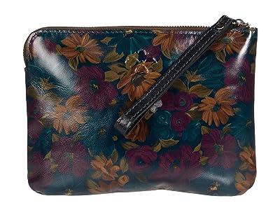 Patricia Nash Cassini Wristlet (Peruvian Painting) Wristlet Handbags