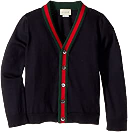 Gucci Kids Cardigan 457712X3F43 (Little Kids/Big Kids)