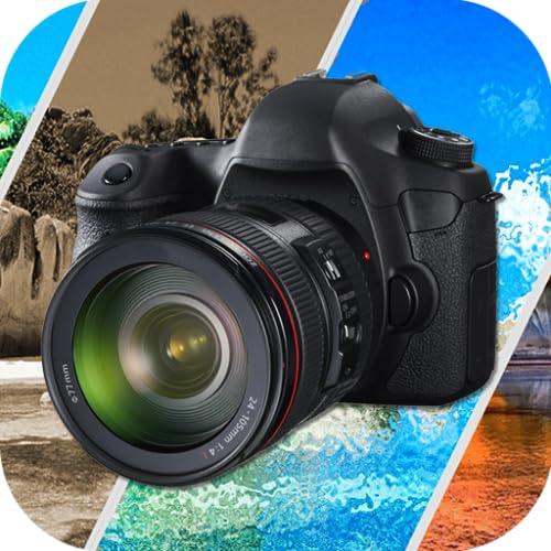 Photo Effect Art Filter
