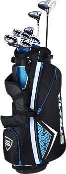 Callaway STRATA Men's Golf Packaged Set (12-piece set)