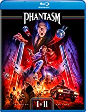 Phantasm I & II