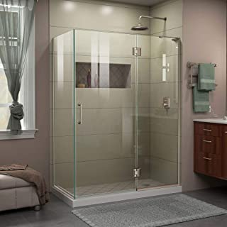 Best 48 by 48 shower enclosure Reviews