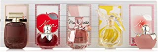 Nina Ricci Variety by Nina Ricci Perfume Gift Set for Women Assorted Fragrances 5 Count