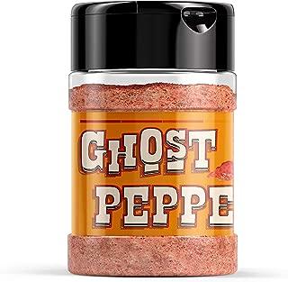 Katie's Ghost Pepper Powder, 100% pure powder, 0.5 oz