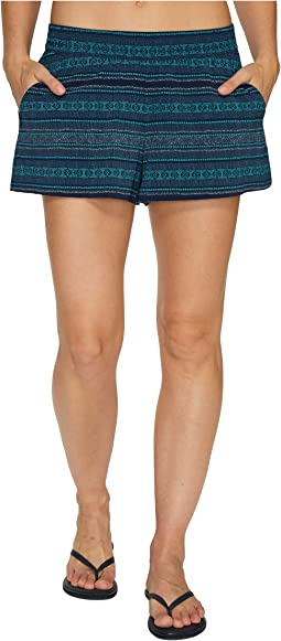 Sunkissed Pull-On Shorts