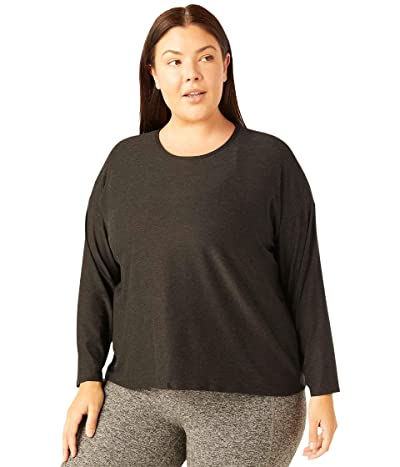 Beyond Yoga Plus Size Morning Light Pullover