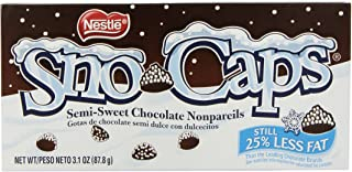 sno caps candy