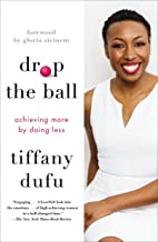 tiffany dufu book
