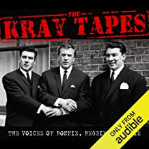 The Kray Tapes: The Voices of Ronnie, Reggie & Charlie