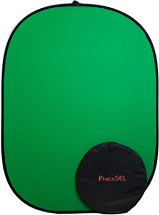 Amazon.es: tela verde chroma