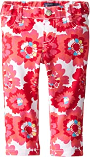 The Children's Place Baby Girls' Floral Burst Jegging