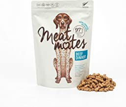 Beef Dinner Grain-Free Freeze Dried Dog Food 400g