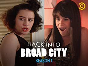 Best hack into broad city Reviews