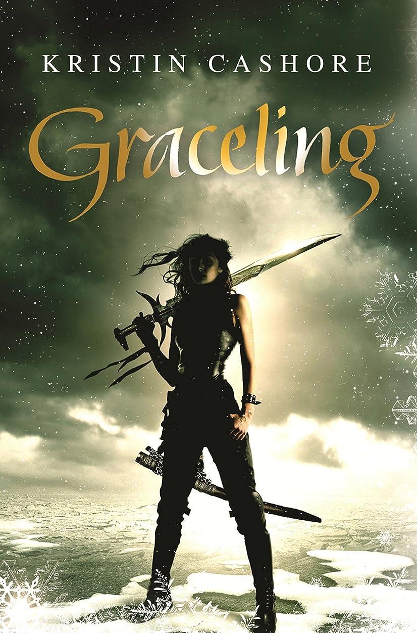 ホイスト文字あいまいさGraceling (Graceling Realm Book 1) (English Edition)