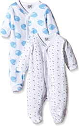 Pyjama - Bébé garçon - Lot de 2
